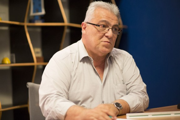 Ricardo Tavares