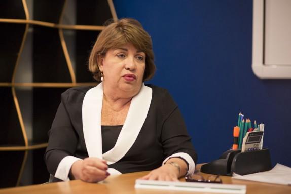 Zuleide Fernandez Matos