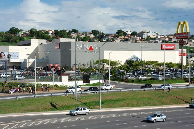 O Minas Shopping foi responsável pelo rápido desenvolvimento da região  agregando novos empreendi- mentos residenciais e empresariais, comerciais e  ... b5216ee7d8